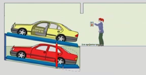 CAR LIFT EP-0N 2 576 298